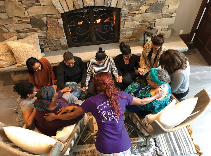 The Importance of Healing the Healers | The Madison Times