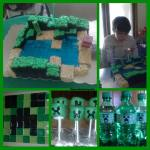 Minecraft: The Birthday Experience!