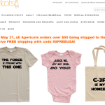 apericots: Kids Clothes and More!