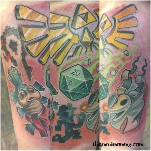 tattoo themadmommy.com