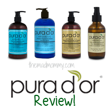 pura d'or review themadmommy.com