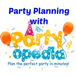 party planning themadmommy.com