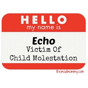 And Then, My Name Wasn't Just Echo Anymore…