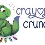 Crayon Crunch: A Personalized Adventure Story For All Kids!