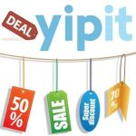 New Yipit Deals!