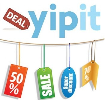 Yipit Weekly Deals