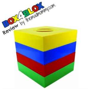 The BOX4BLOX!