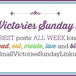 Small Victories Sunday #23