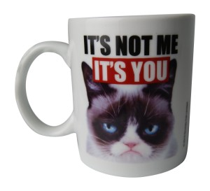 The mug that every Mad Mommy needs!