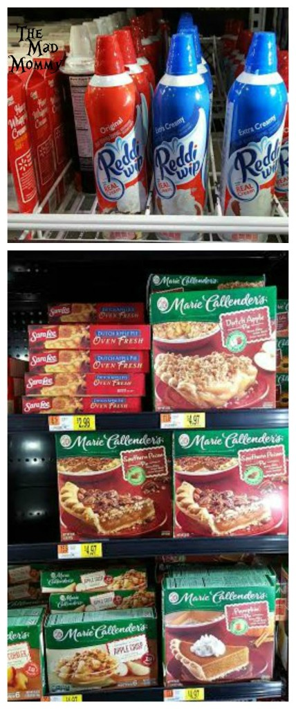 Pie It Forward is easy when shopping at Walmart! #ShareTheJoyOfPie #ad #CollectiveBias