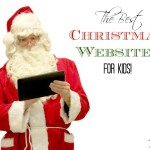 The Best Christmas Websites for Kids!
