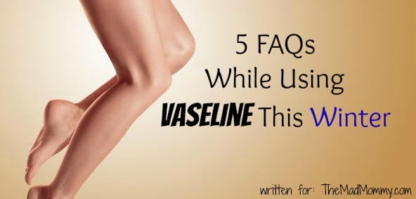 Luckily there are a few top beauty products that can help protect us from the worst of this damage and we've put together some top tips on using one of the best: Vaseline.