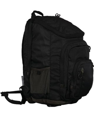 The Embark Jartop Backpack