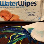 WaterWipes and Our Sensitive Skin