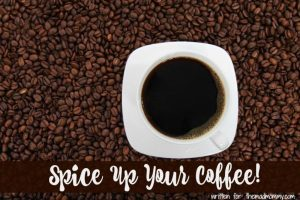 Spice Up Your Coffee!