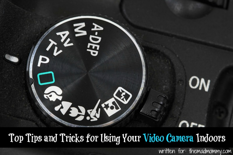 It could be a wedding, graduation or some kind of holiday gathering. Whatever it may be, here are some tips so you can get the best video possible.