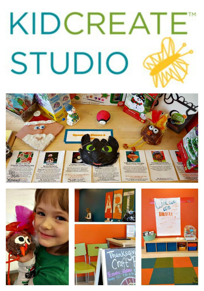 Kidcreate Studio specializes in children's art classes, camps and art themed birthday parties, for kid's ages 18 months through 12 years. At Kidcreate, your child will create fridge-worthy masterpieces while learning art concepts and experimenting with many different art materials.