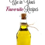 The Best Oils to Use in Your Favorite Recipes