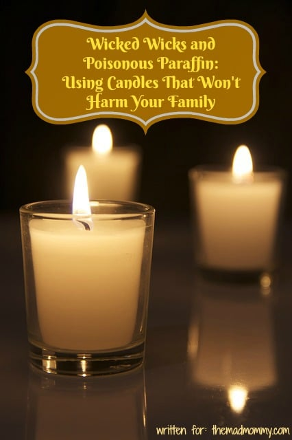 Here are a few things to look for when purchasing candles as well as a couple of tips on how to make sure the candles you burn are safe for you and your family.