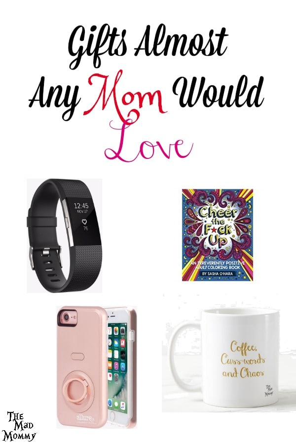 Its almost Mother's Day and it is time to treat the mothers in your life like the treasures that they are! It can be hard to find the right gift for the woman that has given you soooo much, but I am here to help! In my opinion, as a mom, here are 3 gifts almost any mom would love to receive!