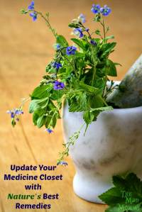 Update Your Medicine Closet with Nature's Best Remedies
