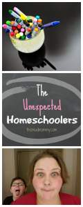 That Time When We Became Unexpected Homeschoolers
