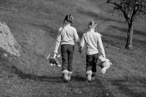 How to Help Your Children Cope with a Divorce or Separation