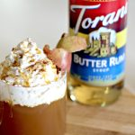 Butter Rum Apple Cider