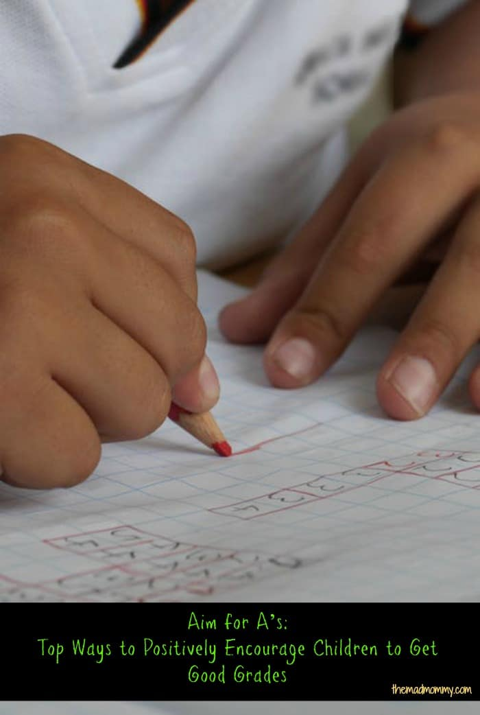 The parent should determine the definition of good grades for each child. Here are some special ways that you can reward and encourage children to get good grades.