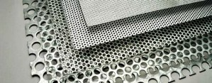 The Advantages of Perforated Metal