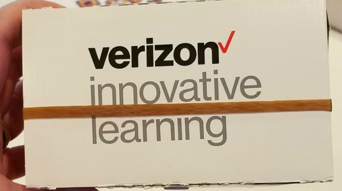 I absolutely love that Verizon is putting tech into the future's hands, by offering these innovative learning opportunities for free! I can't wait to see where they expand to next! Thank you, PLTW and Verizon Innovative Learning, for all that you do!
