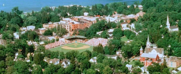 Enjoying Your Stay in Cooperstown