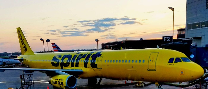 Why I Save On Family Travel with Spirit Airlines and You Should Too!