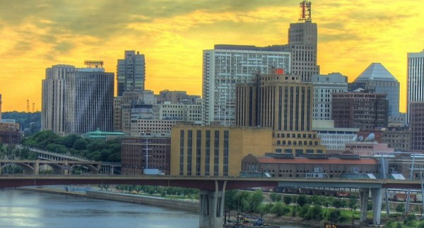 Fun and Free Things to do in St. Paul, Minnesota!