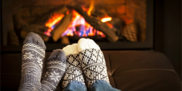Tips that will let you Breathe a bit Easier this Winter