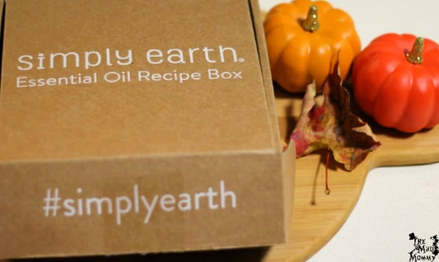 With the Simply Earth Essential Oils Recipe Box, each month you get all the ingredients, containers, and extras you need to make 6 natural recipes... delivered to your doorstep. It is valued at $150 (or more) and only costs you $39!