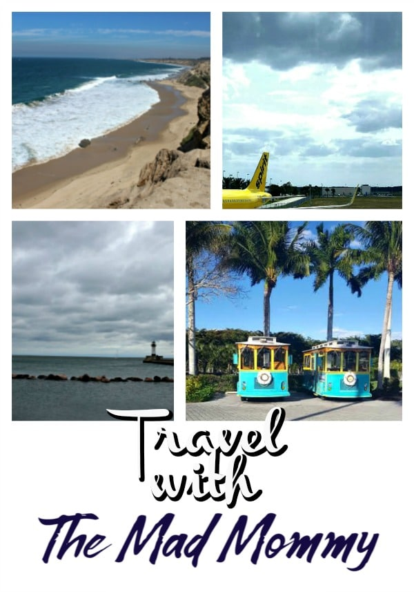Just remember, there are a lot of ways that you can start to travel, I mean, I didn't start traveling until I was in my 30's! Whether you start by going near or far, here are some travel tips, reviews and a little advice that might help you along the way!