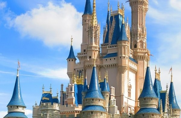 The Best Way to Spend One Day at Disney World