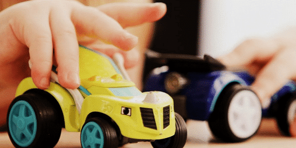 Tips for Keeping Kids Safe from Dangerous Toys