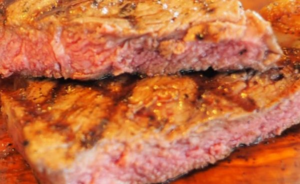 What is the Perfect Steak Doneness?