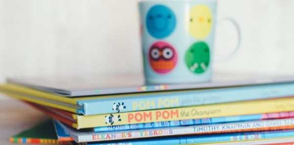 Raising Readers: Iconic Books for Children