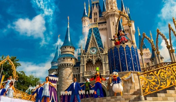 7 Things You Didn't Know About Disney World