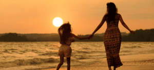 A strong mom is one who loves her children, fiercely, without conditions but also knows when to be firm about rules and consequences should those rules be broken. Being a strong mom isn't an easy job, but someone has to do it.