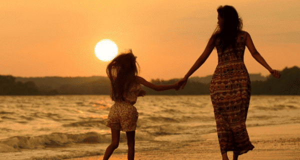 5 Signs That You're a Strong Mom