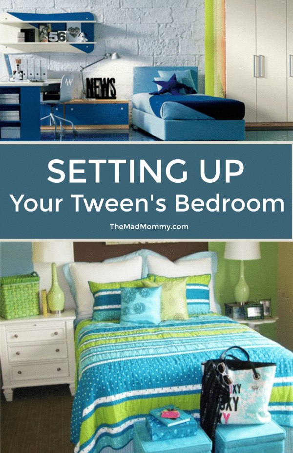As your child gets older, they have a mind of their own and want their room to reflect that. On top of this, they likely don't even fit into the furniture they started with and are in desperate need of an upgrade. With that in mind, here are a few tips you can use when it's time to transition your kid from their childhood bedroom into something more mature.