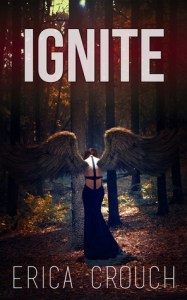 Ignite by Erica Crouch