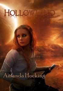 Hollowland by Amanda Hocking