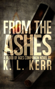 From the Ashes by K. L. Kerr