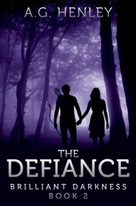The Defiance by A. G. Henley