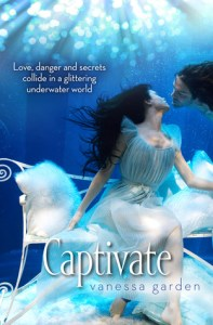 Captivate by Vanessa Garden